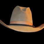 Chapeau Western homme