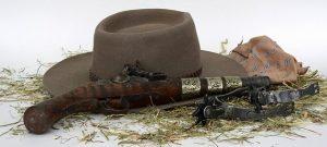 deguisement pour enfant : cowboy