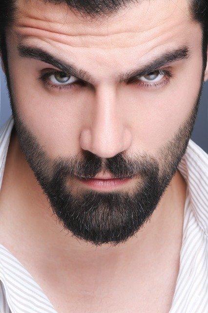 kit barbe soin