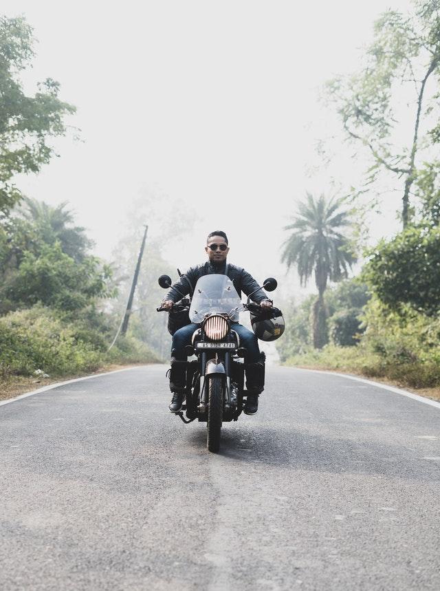 style biker